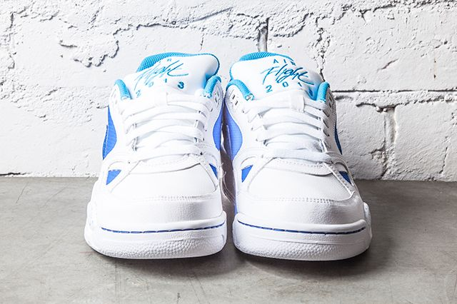 Nike Air Flight 13 Game Royal Vivid Blue