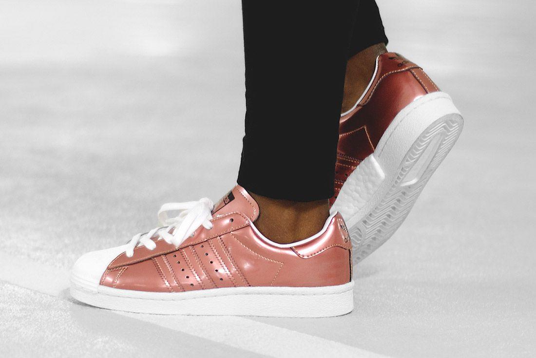 Adidas Superstar Boost Womens 5