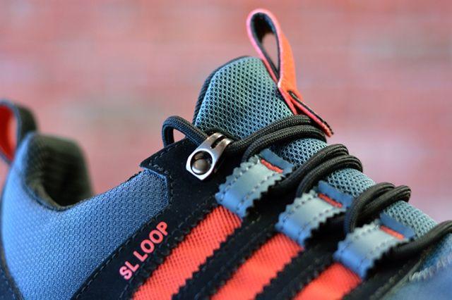 Adidas Sl Loop Runner Boonix Red 5