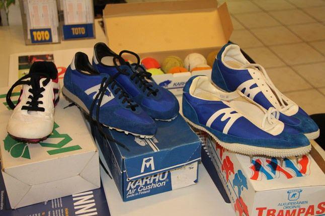 Vintage Sneakers Scandinavia 41 1
