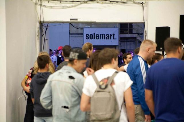 Solemart Berlin Day1 Recap 16