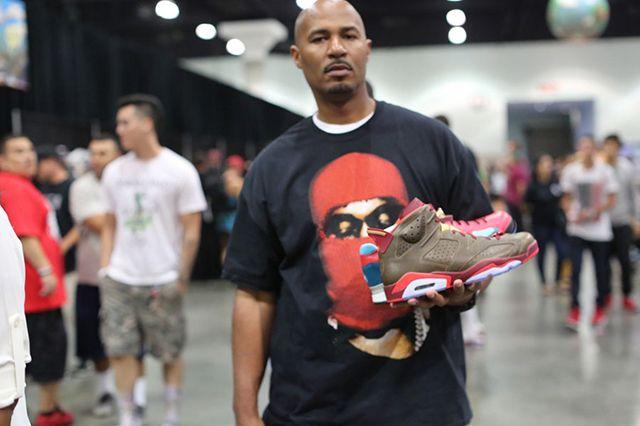Sneaker Con La Recap 43