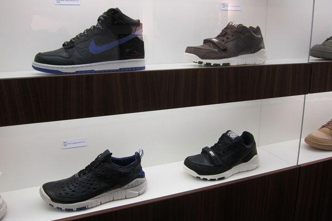 Stussy Sneaker Museum 65 1