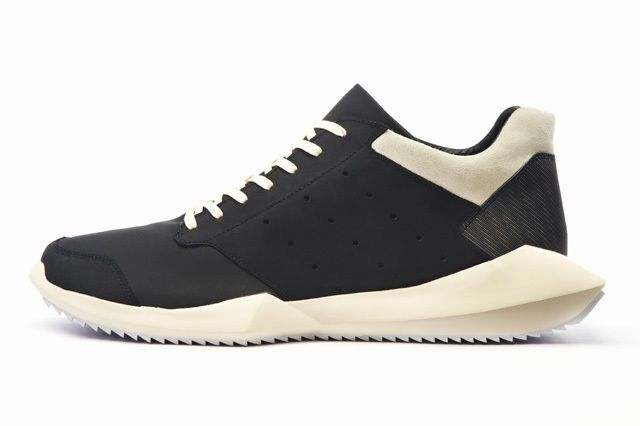 Adidas By Rick Owens Tech Runner Thumb