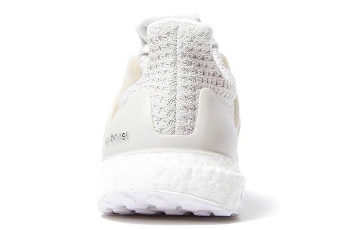 Adidas Ultraboost Chalk Pearl 5