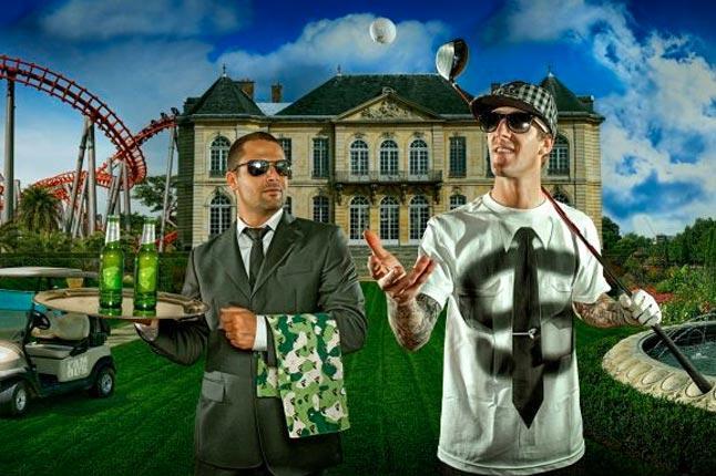 Shock Mansion 5 1