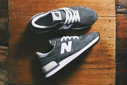 New Balance 990 Og Grey Thumb
