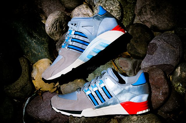 Packer Adidas Eqt Running Support 93 Micropacer 5