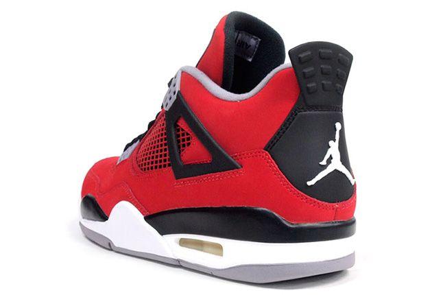Air Jordan 4 Toro Bravo 2013 1