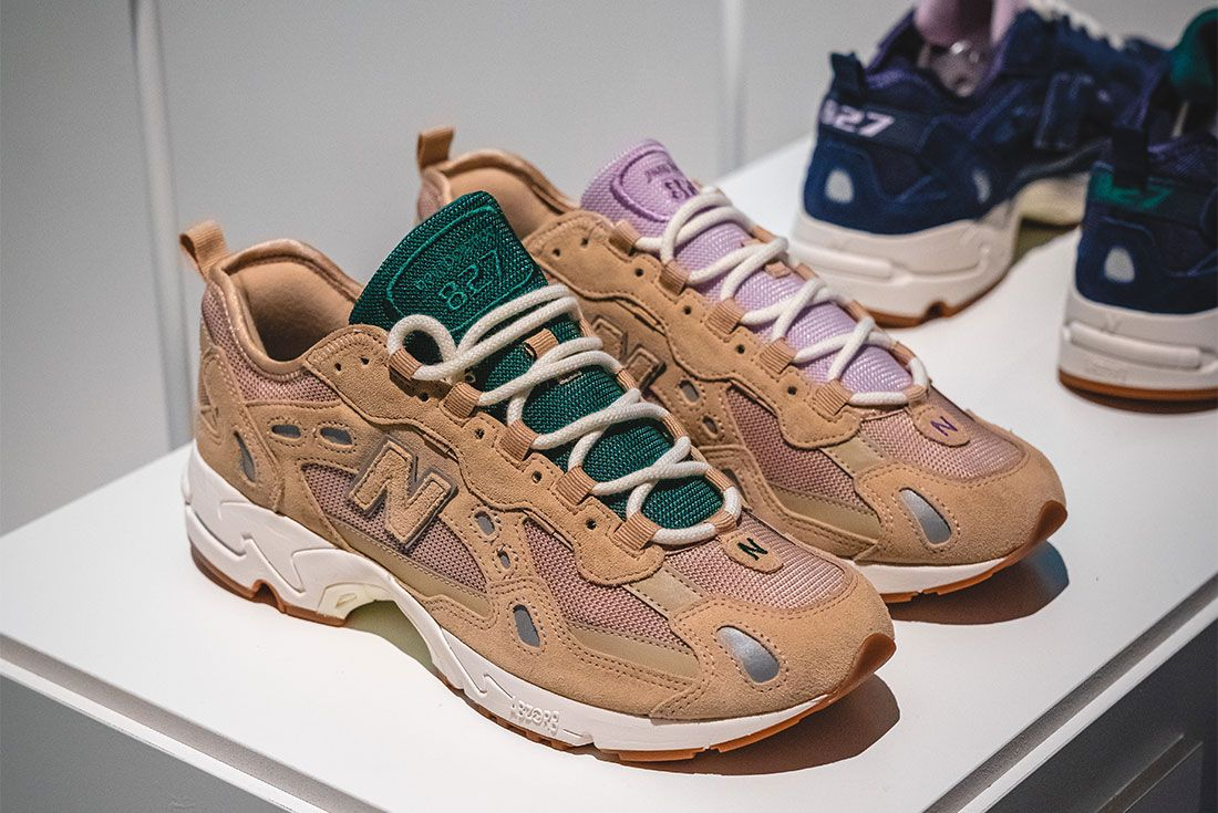 Size Uk 20Th Anniversary Preview Showcase London Air Max 95 Collaboration Reveal 33