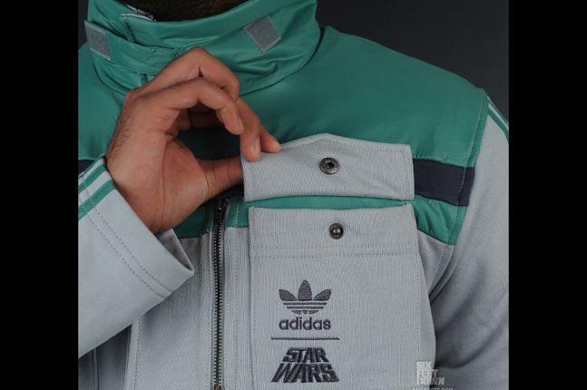 Star Wars Adidas Boba Fett 13 1
