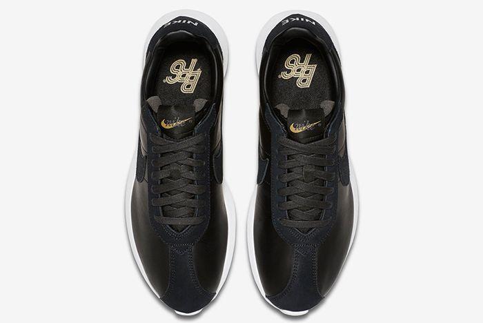 Nike Roshe Ld 1000 Premium Black Leather5