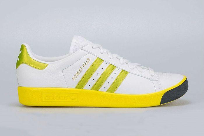 Adidas Originals Forest Hills 3
