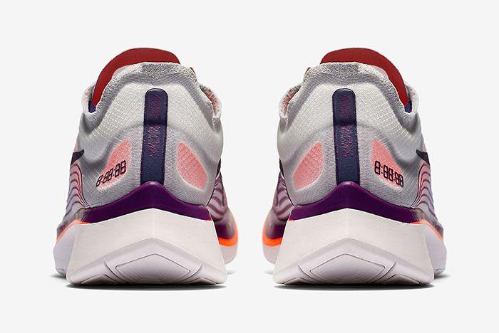 Nike Zoom Fly Sp Purple Sneaker Freaker 7