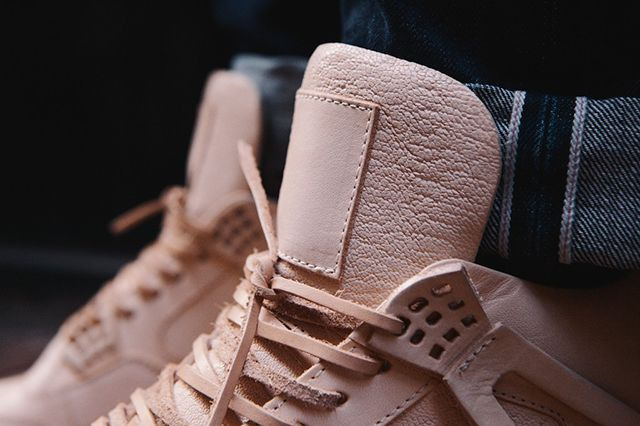 Hender Scheme Fw14 Mip 10 Nike Jordan Iv 9