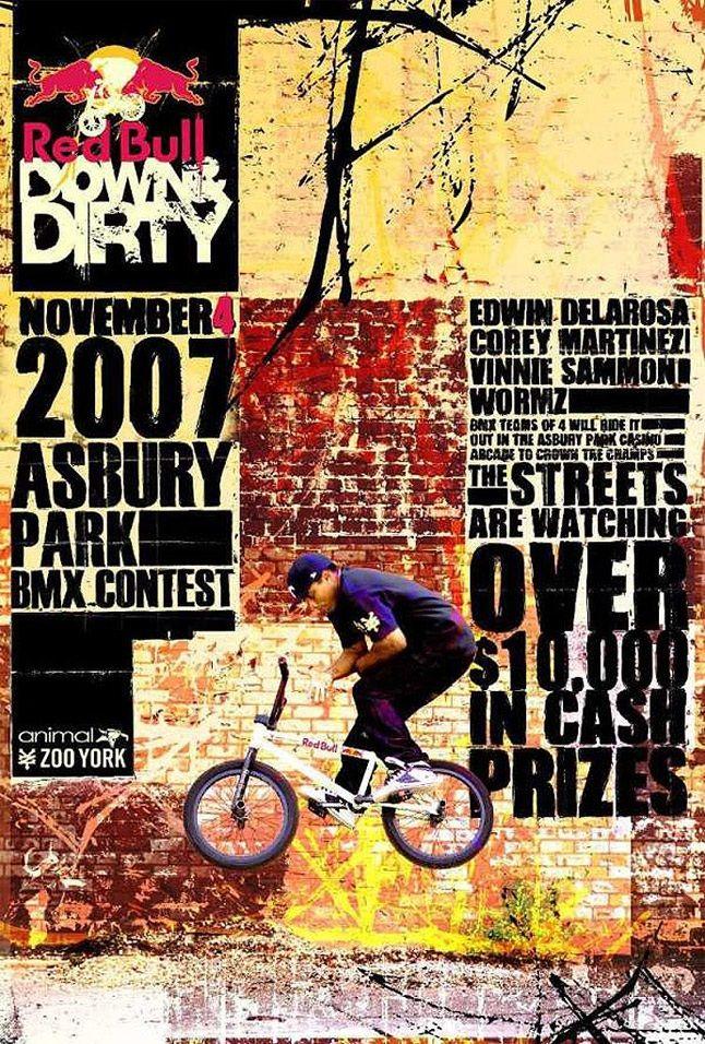 Down Dirty Bmx Comp 2