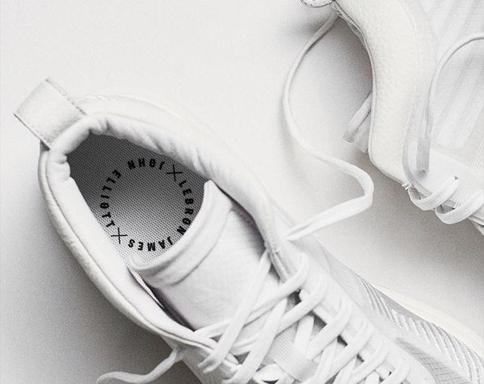 Lebron X John Elliot X Nike Icon 3