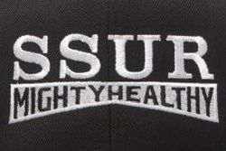 Ssur Mighty Healthy Capsule Collection Thumb