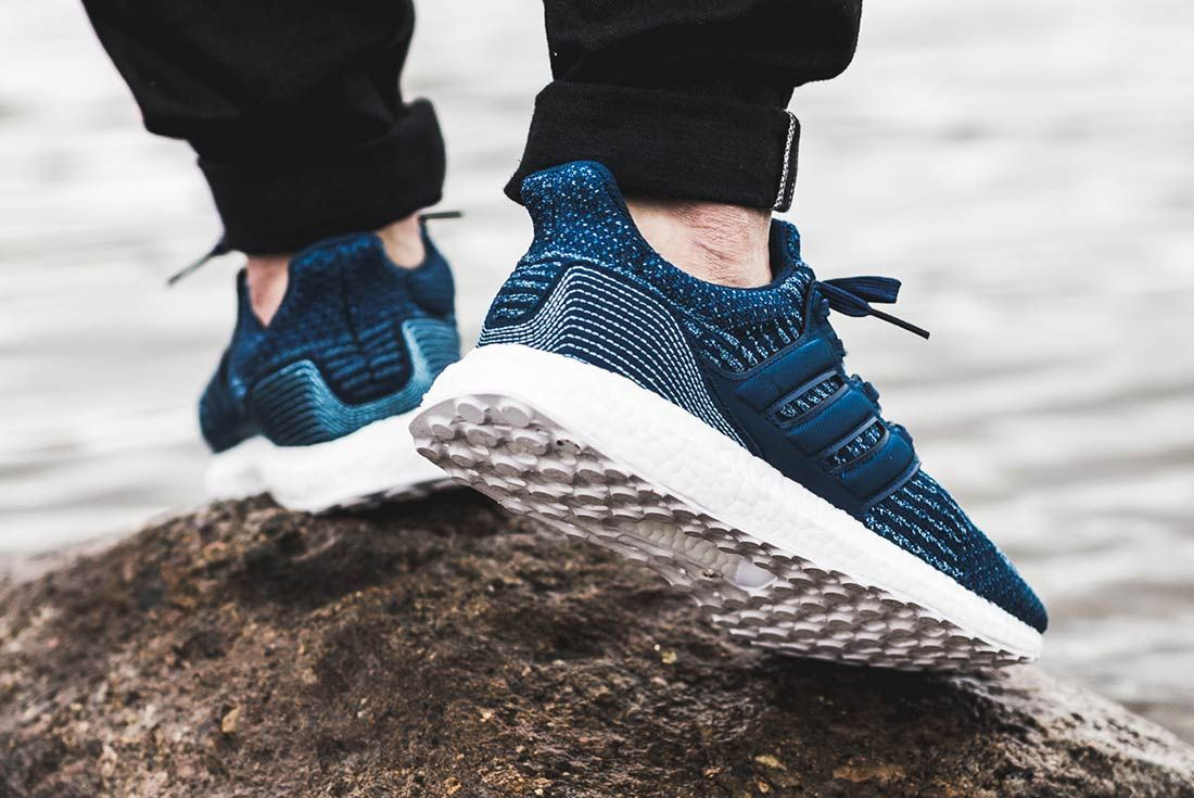 Parley For The Oceans X Adidas 3