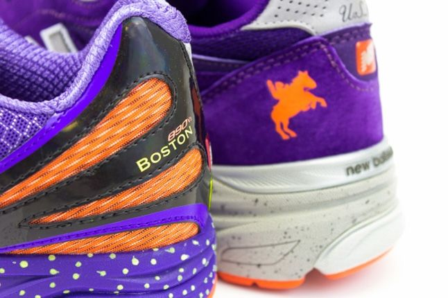 Packer Shoes New Balance Limited Edition Collection 7 1