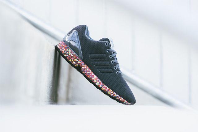 Adidas Zx Flux Onix 1