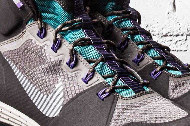 Nike Acg Lunar Icognito Mid Velvet Brown Metallic Silver 3