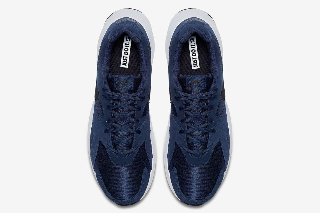 Nike Pantheos Navy Sneaker Freaker 1