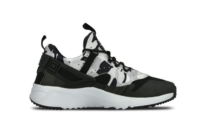 Nike Huarache Utility Pure Platinum Overkill Bump 2