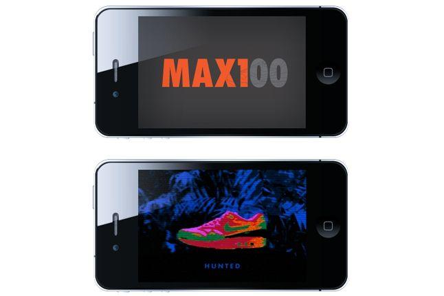 Air Max 100 Matt Stevens 3 1
