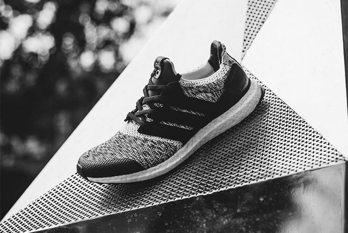Social Status X Sneakersnstuff X Adidas Ultra Boost 2