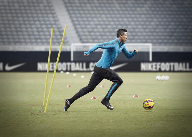 Ho14 Fb Training Ronaldo 2 33936
