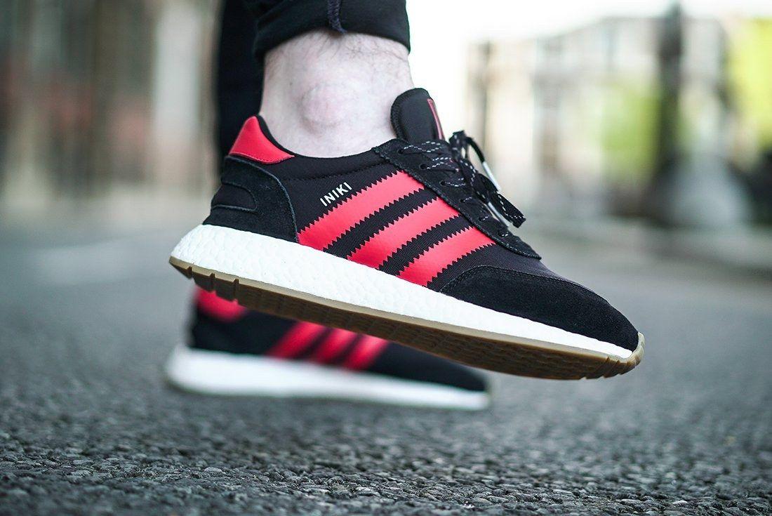 Adidas Iniki Runner London Exclusive3