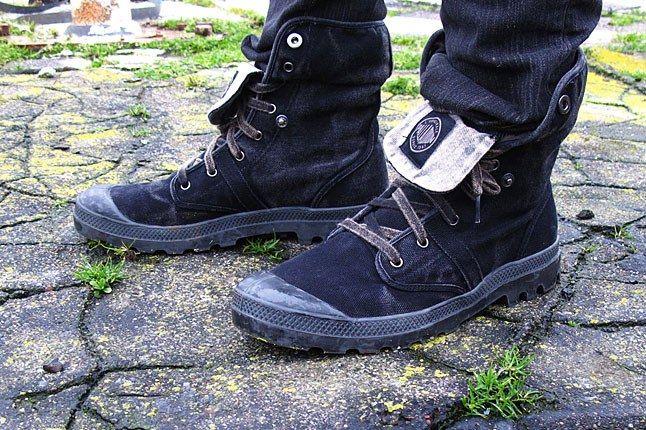 Palladium Boots 4 1