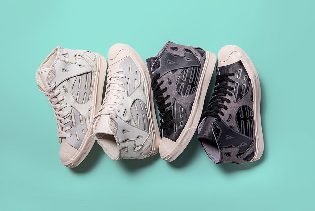 Feng Chen Wang Converse Jack Purcell Collection