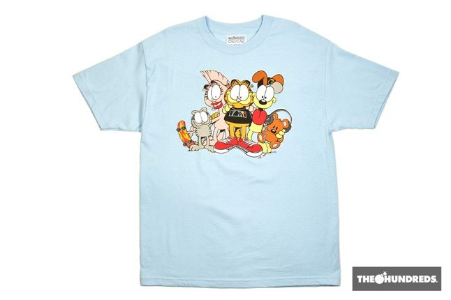 Garfield The Hundreds 2 1