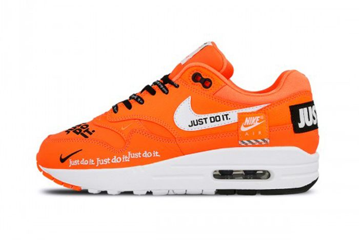 Nike Air Max Just Do It Pack Plate 1