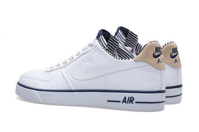 Nike Air Force 1 Ac Prm Qs Navy Pack 3