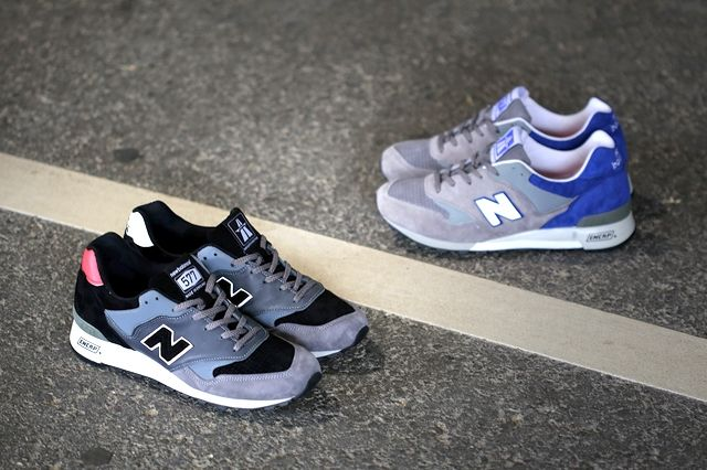 The Good Will Out X New Balance Autobahn Pack 577 1