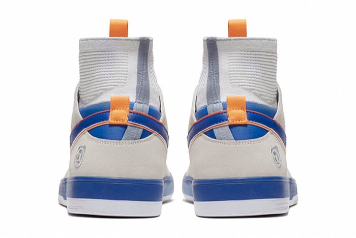 Medicom Nike Sb Dunk Bearbrick 2