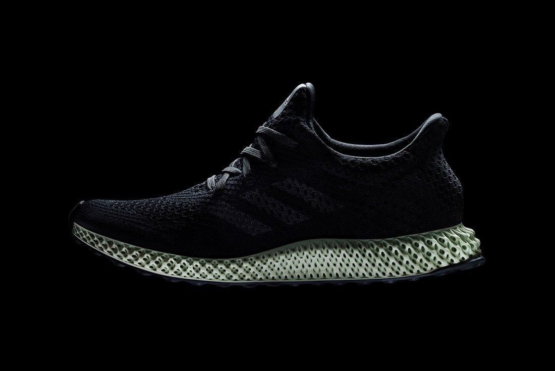 Adidas Futurecraft 4 D 1
