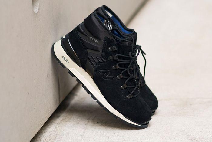 New Balance Niobium Boot 2