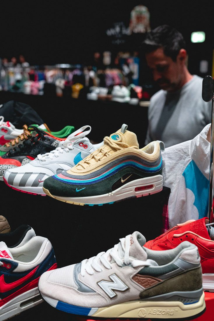 Sneakerness Zurich 2019 Event Recap 6 Sean Wotherspoon Nike Air Max 1