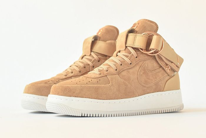 Nike Air Force 1 Mid Cmft Victor Cruz 1