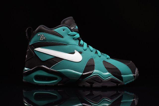 Nike Air Diamond Fury 96 Og Teal 1