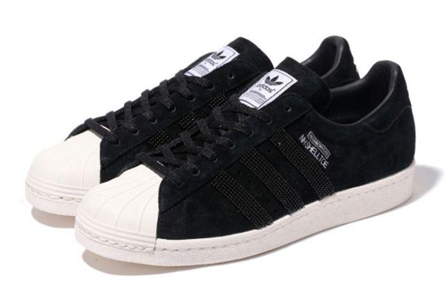 Adidas Originals By Neighborhood Footwear Collection 06