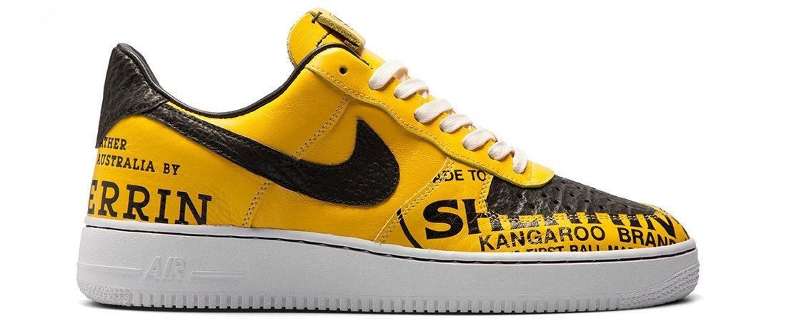 Sneaker Freaker X Bespokeind Melbourne Rules 20 2