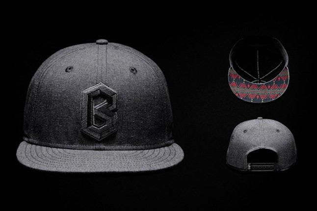 Nike Hat Black History Month 2012 1