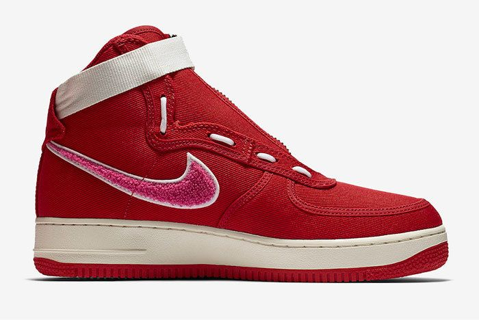 Emotionally Unavailable Nike Air Force 1 High Av5840 600 Release Date 2
