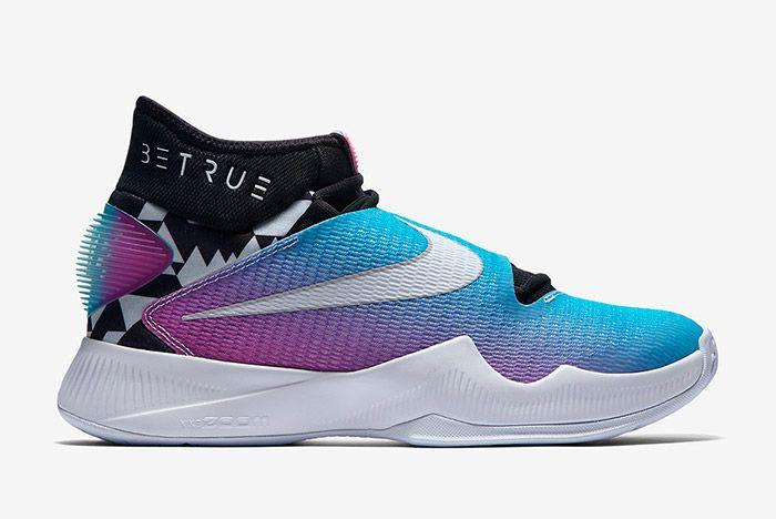 Nike Hyperrev Be True 2