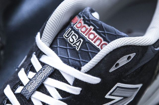 New Balance M990V3 Denim 3